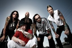Five Finger Death Punch Talk 'Wrecking Ball' in Latest 'Wrong Side of Heaven Vol. 2' Webisode | jeff's front page of music, sports, and more | Scoop.it