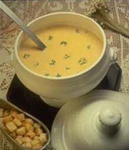 Lentil soup with vegetables | Different Articles meaning 'Rich Information Sharing | Scoop.it