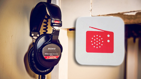 Why iTunes Radio Could Be Awesome (if Apple Doesn't Screw It Up) | Radio 2.0 (En & Fr) | Scoop.it
