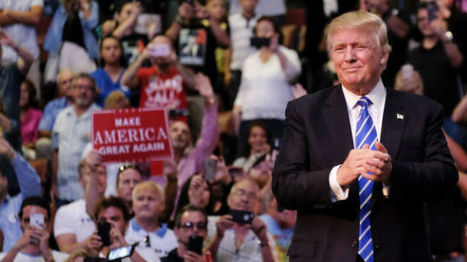 Polls tighten in presidential race | Global politics | Scoop.it