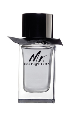 Burberry Bets on Romance with New Men's Fragrance | innovative topic | Scoop.it