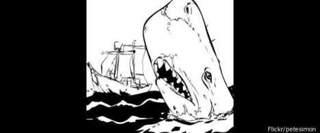 Moby Dick In Space: Lynne Ramsay Reimagines Melville's Classic | Transmedia: Storytelling for the Digital Age | Scoop.it