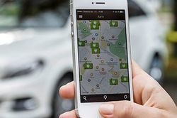 Bosch connecte de plus en plus le véhicule au smartphone | Smart Mobility | Scoop.it