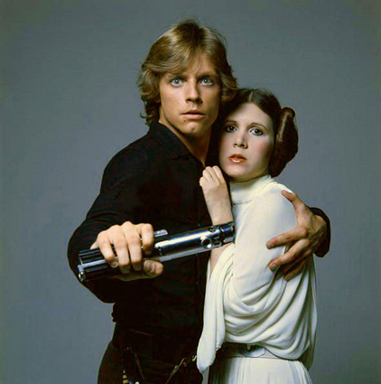 Rumor of the Day: Original Star Wars stars told to lose weight for Ep. VII | Sci-Fi Chronicle | Scoop.it