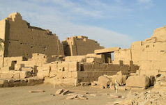 The Archaeology News Network: Discoveries and restoration works at Karnak | Egiptología | Scoop.it