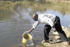 Water our poor! - SundayWorld | Water Resource Research | Scoop.it