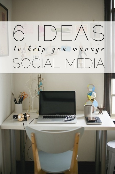 Blog Tip of the Day | vmac+cheese | Pinterest and Facebook Tweaking | Scoop.it