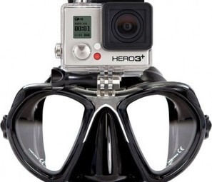 GoPro Kamera | Diving with Gopro Cameras | Scoop.it