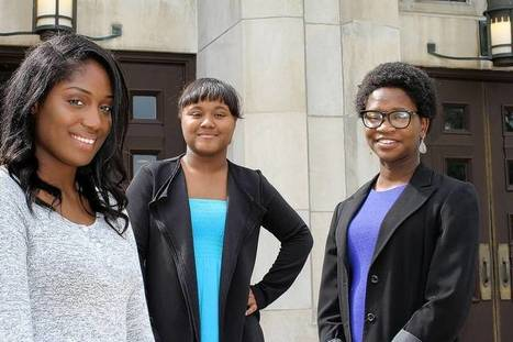 Mooseheart adds three to National Honor Society | Honor Society Activities in the News | Scoop.it