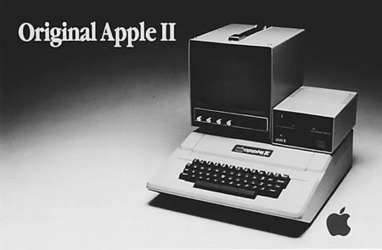 The Apple II, as described by Steve Wozniak - Engadget | Apple Devices | Scoop.it
