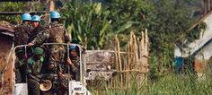 L'ONU examine le rôle des ressources naturelles dans les conflits armés | Pollutions minières | Scoop.it