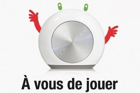 Chronodrive lance sa télécommande decourses Izy | Mass marketing innovations | Scoop.it