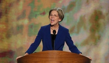 Bye-bye, Fake Liberals: The Warren Democrats Are Winning! | News in english | Scoop.it