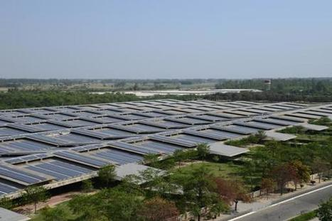 Indian State Of Gujarat Announces Subsidy For Rooftop Solar Power Systems   International e-commerce   Scoop.it