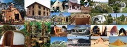 Highest Good Housing: Earthbag   Straw Bale   Cob   Earth Block   Earthship   Tree Houses   Subterranean Designs   Technology Education and Sustainable Systems   Scoop.it