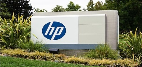 HP Pledges to Reduce GHG by 20% in Supply Chain by 2020 | Sustainable Brands | Demand Driven Operations | Scoop.it