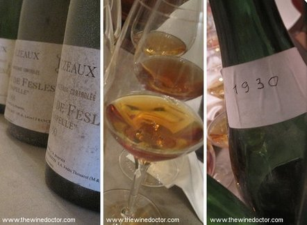Ancient Vintages from Chateau de Fesles, 2011 | Wine website, Wine magazine...What's Hot Today on Wine Blogs? | Scoop.it