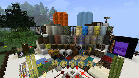 ElementalEssence Resource Pack for Minecraft   Minecraft Resource Packs   Scoop.it