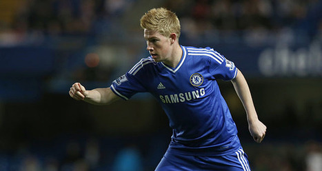 DE BRUYNE DEPARTS | CLOVER ENTERPRISES ''THE ENTERTAINMENT OF CHOICE'' | Scoop.it