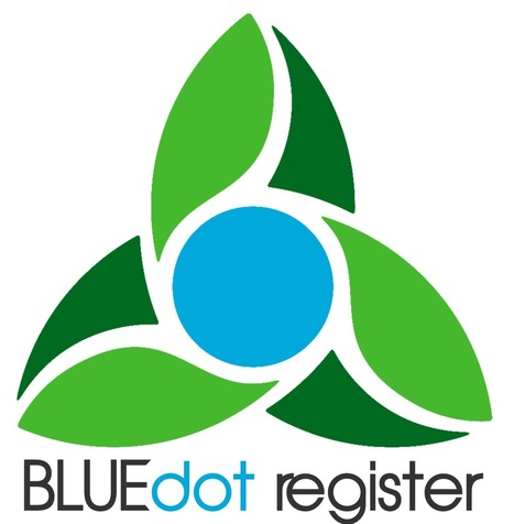 Throw The Switch and Reduce Your Carbon Footprint — BLUEdot register   Energy & Sustainability   Scoop.it
