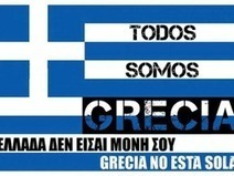 We will NOT pay the debt of bankers and speculators! We will NOT reclaim GREEK DEBT TO THE PEOPLE!   Occupy Belgium   Scoop.it