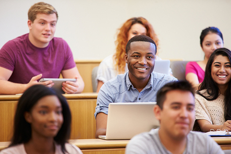 Unlocking Predictive Analytics to Improve Student Engagement and Retention -- Campus Technology | Learning Analytics in Higher Education | Scoop.it