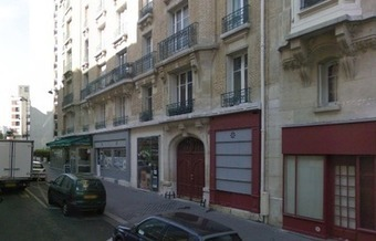 Another 3D Print Retail Shop - In Paris! | Big and Open Data, FabLab, Internet of things | Scoop.it