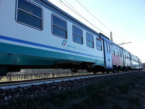 Per i romagnoli il mezzo più smart per viaggiare è il treno: lo ... - RavennaToday | Assicurazioni online | Scoop.it