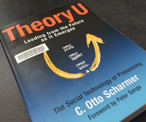 "Boekbespreking ""Theory U"" | Dialoog | Scoop.it"