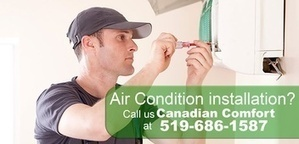 Comfort Systems Guide | Canadian Comfort Heating & Cooling Systems | Scoop.it