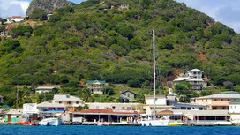 ELEPHANTS CHILD: BACK IN BEAUTIFUL BEQUIA AGAIN | Bequia - All the Best! | Scoop.it