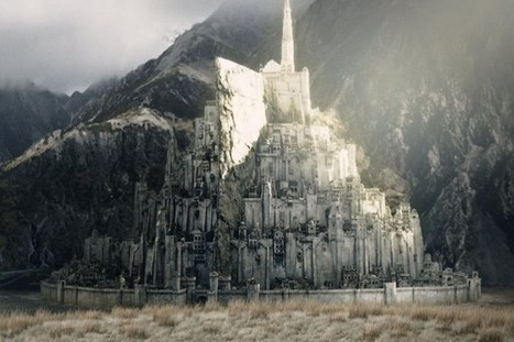 Realise Minas Tirith | The Blog's Revue by OlivierSC | Scoop.it