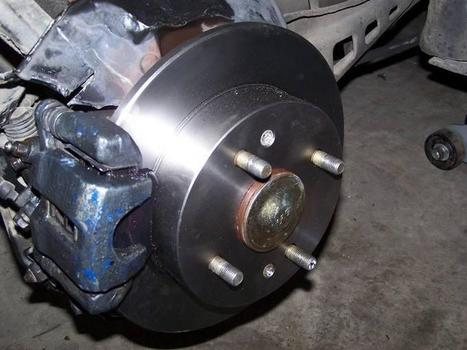 Reasons to change the brake pads - ReasonsTo.com.au | Car Services | Scoop.it