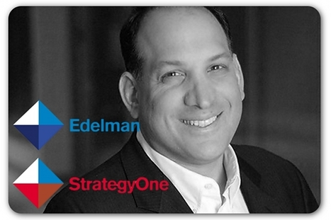New Edelman hire suggests big things for PR measurement | Articles | Home | New Media, Multi-Media & Social Media | Scoop.it