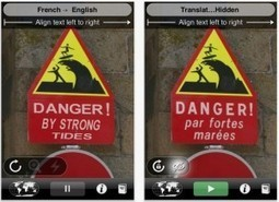 3 bons outils de traduction en ligne. | elearningeducation | Scoop.it