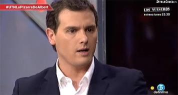 Albert Rivera, lo mismo que Rajoy, defiende dejar sin Sanidad a los inmigrantes sin papeles : Periódico digital progresista | Partido Popular, una visión crítica | Scoop.it