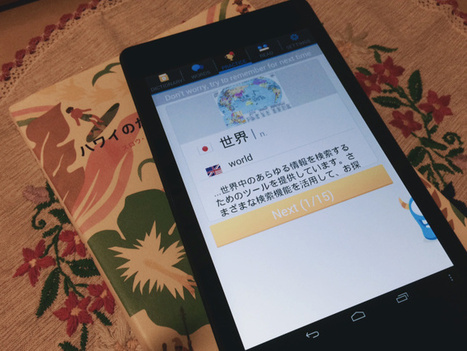 Lingua.ly, Which Turns The Internet Into A Language Learning Tool ... | Smart Phones and  Language Learning | Scoop.it