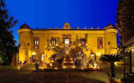 Discovering Italy with the Historical Mansions | Italia Mia | Scoop.it