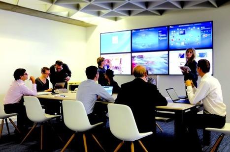 La culture digitale cela s'apprend... et voilà comment | DOCAPOST RH | Scoop.it
