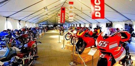 DejaView: USA National Ducati Rally   Ductalk Ducati News   Scoop.it