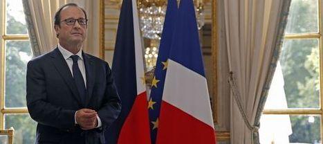 Dépenses de l'Elysée: Hollande fait mieux que Sarkozy | Revue de presse internationale et nationale | Scoop.it