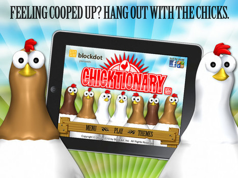 20 Apps (Games) for Play-Based Learning | Games and Learning | Scoop.it