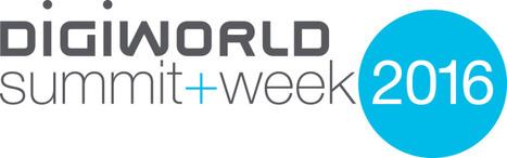 La DigiWorld Week décrypte les innovations et les enjeux du monde digital | La région Occitanie, terre de succès économiques | Scoop.it
