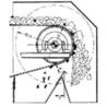 Magnetic Head Pulleys