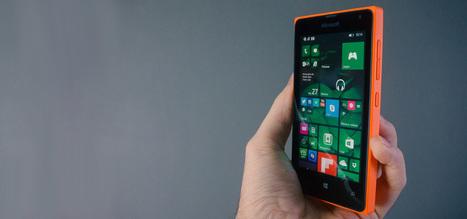 Microsoft Lumia 435, o Windows Phone mais em conta! | Ultimas noticias Biovolts e arredores | Scoop.it