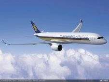 Singapore Airlines to order more A380s and A350 XWBs | FlightControl | Scoop.it
