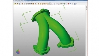 3-D Printing and the Foundry: A Perfect Match | Technology content from IndustryWeek | sourcing manufactured parts | Scoop.it
