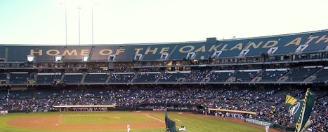 Oakland Athletics   Looking To Add Starting Pitching Help   Sports   Scoop.it