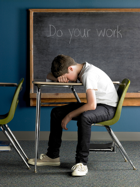 Code for ADHD Diagnosis: Could Your Zip Code Affect An ADHD Diagnosis? | School Psychology in the 21st Century | Scoop.it