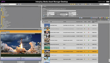 Automation & Asset Management -- NAB Show 2012 | Video Breakthroughs | Scoop.it